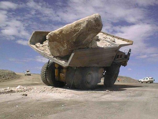 Сколько груза может перевозить грузовик